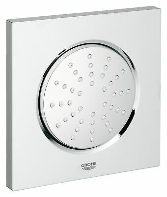 "Grohe Rainshower F-Series 5"" Seitenbrause Unterputz - Chrom - 27251000"