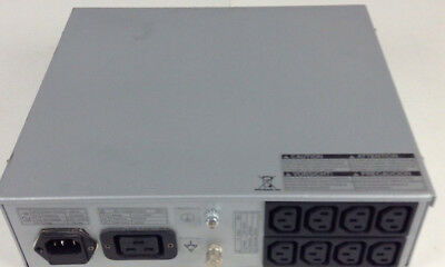 Viasys Healthcare 642-603100 500VA Isobox 115V 8X 1X