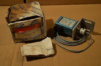 Honeywell Micro switch FE-MLS 5EB Instructions Included *New*