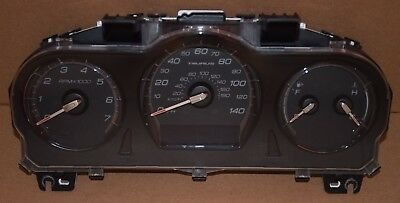2011 Ford TAURUS - DASHBOARD INSTRUMENT CLUSTER FOR SALE