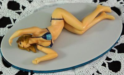 Kotobukiya Figurine DOA Dead or Alive Xtreme Beach Volleyball Helena Pre-Painted