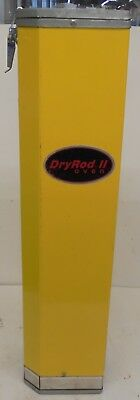 Dryrod Ii Electrode Stabilizing Oven, 01008200730313, 120 Ac/Dc, 75Watts