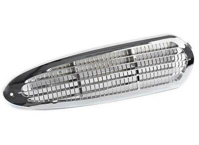 FREIGHTLINER M2 106 112 Business Class Chrome Grille 2003