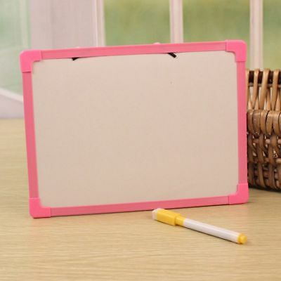 Child Whiteboard Writing Board Drawing Tablet Teaching Learning WordPad with Pen