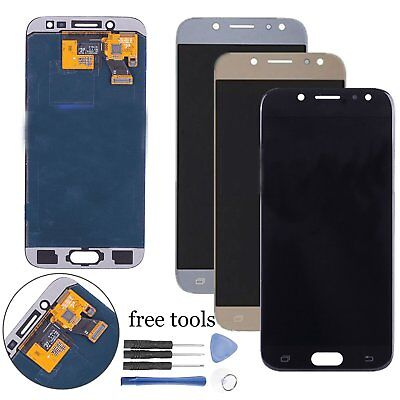 OLED LCD Display Touch Screen Digitizer For Samsung Galaxy J5 2017 J530 SM-J530F