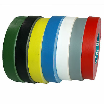 AT159 Gaffa Tape Woven Tape Matte 25mm x 50m Duct Tape Adhesive Tape