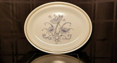 "Royal Doulton "" Inspiration"" 13 inch Platter"