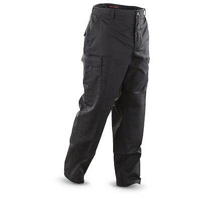 Falcon Rip Stop Mil Spec Tactical BDU pants  Button Fly - Cargo pant