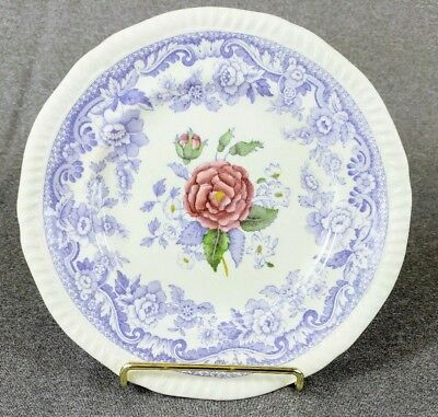 "Copeland Spode Mayflower 2/8772 Bread Plate(s) 6 3/8"" Excellent (4 Available)"