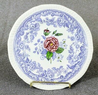 "Copeland Spode Mayflower 2/8772 Bread Plate(s) 6 3/8"" Excellent (8 Available)"