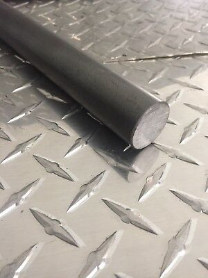 """1/"""" x 72/"""" ALLOY 1018 COLD ROLL STEEL ROUND BAR"""