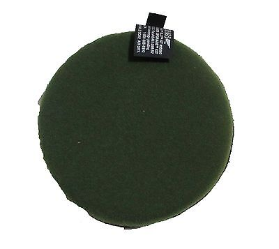 "US Military Surplus Oregon Aero ""BLU"" Ballistic Crown Pad Combat Helmet Liner"