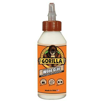 Gorilla Wood Glue 8 fl oz 236ml