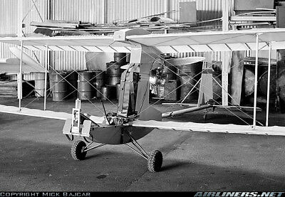 Hovey WingDing II Plans