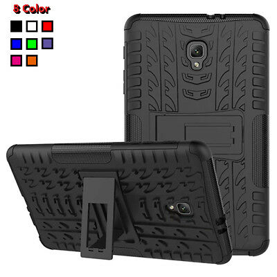 "TPU Armor Slicone Hard Case Cover For Samsung Galaxy Tab A ( 8.0"" 4G) SM-T385"