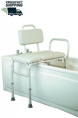 Homecraft Padded Bath Transfer Bench