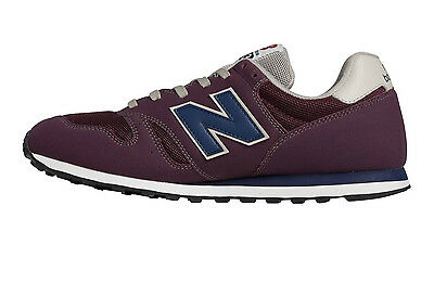 NEW BALANCE ML373 SNEAKERS CASUAL art. ML373BRS EUR