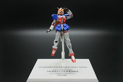 GFF FIX FIGURATION 0029 God & Nobell Gundam