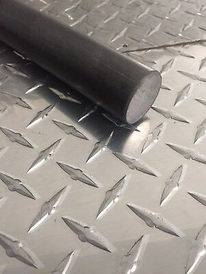 """1-1/2"""" Diameter 1018 Cold Finished Steel Round Bar x 24"""" Long"""