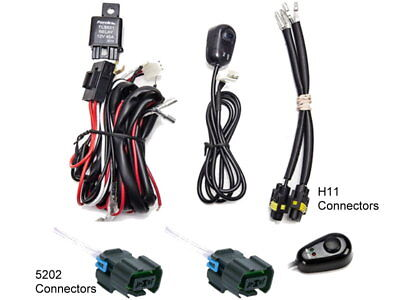 2010 chevy silverado fog light wiring harness about wiring diagrams