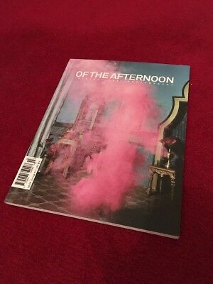OF THE AFTERNOON Photography Magazine #3
