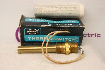 Fenwal 18000-0 Thermoswitch **NEW IN BOX**  18000-0-9-82