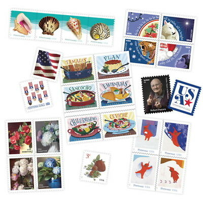USPS New 2017 Mail Use Packet