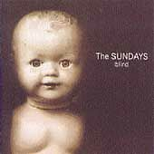 The Sundays Blind  (CD, Oct-1992, DGC)