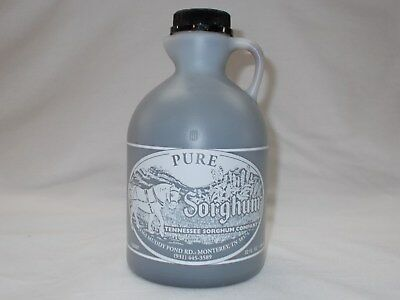 Tennessee Sorghum Syrup Quart