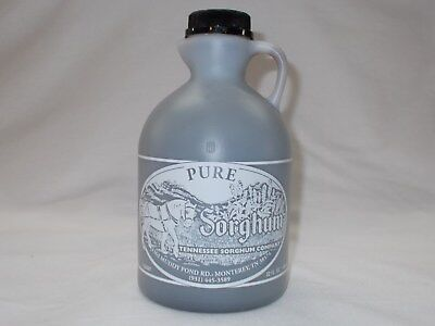 Tennessee Sorghum Syrup or Molasses Quart