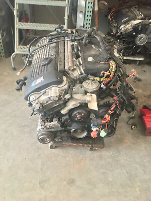 S54 Engine For Sale
