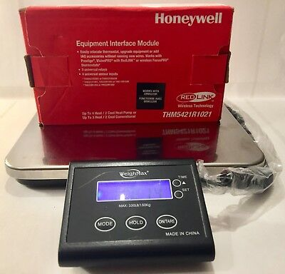 Honeywell THM5421R1021 Equipment Interface Module BNIB