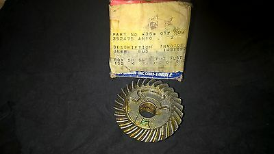Evinrude/johnson Forward Gear 0392475/392475