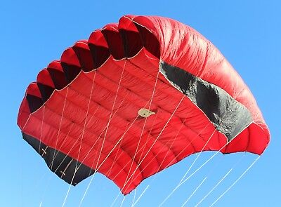 Strato-Star 5 cell skydiving main canopy - 180 sq ft (OLD SCHOOL)