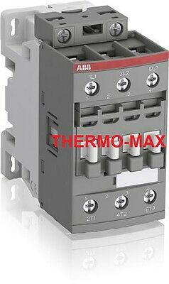 ABB AF40-30-00-13 Contactor 70A 18.5KW FOR 100-250V50/60HZ-DC   NEW IN BOX!!!