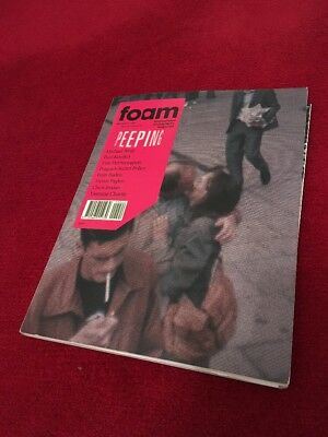 FOAM Magazine # 22 - peeping - Photography - - Excellent Used
