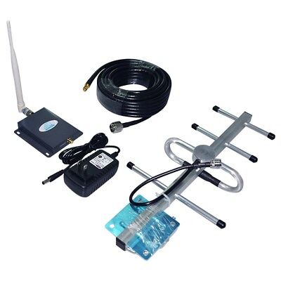 Verizon 4G LTE 700MHz FDD Mobile Phone Signal Booster Network Amplifier Band 13