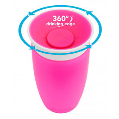 Munchkin Miracle 360 Cup 296mL.