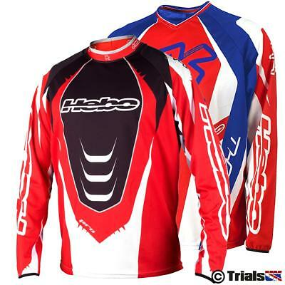 Hebo PRO Junior/Kids/Youth Trials Riding Shirt