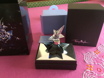 presentoir thierry mugler collection