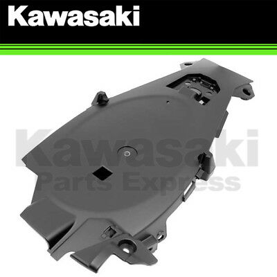 New 2012 - 2016 Genuine Kawasaki Ninja 650 Under Tail Rear Fender 35023-0354