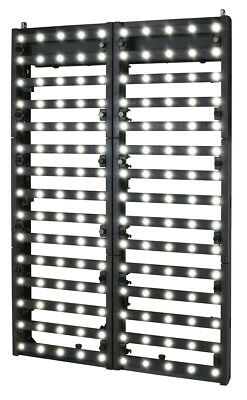 Infinity iPW-150 LED Sunpanel High performance LED Blinder /150x3W LED IP54 •NEU
