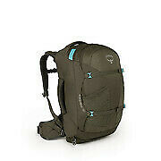 Osprey Fairview 40 Xs/sm Women's Travel Trekking Pack - Misty Grey
