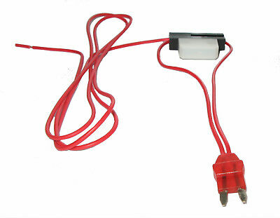 Vehicle Car Cable Tap Downstream Fuse Distributor for Cars Mini Fuse