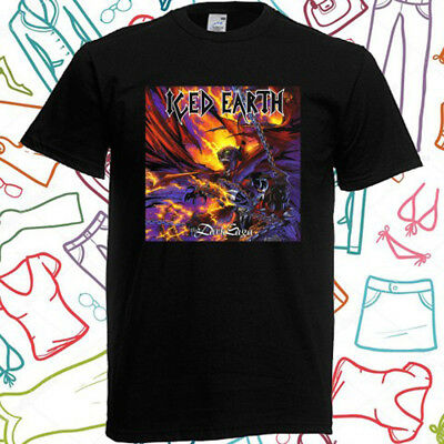 New Megadeth *Dystopia Metal Rock Band Legend Black T-Shirt Size S To 3XL