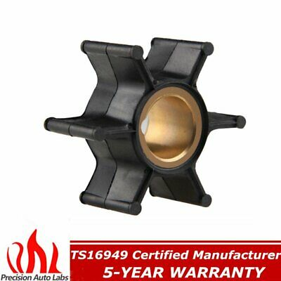 Water Pump Impeller For Johnson Evinrude BRP OMC 9.9 15 HP 386084 18-3050 500355