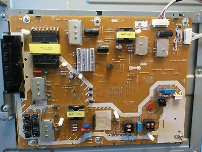 PANASONIC TV POWER Supply ETX2MM702MF NPX702MF-1A (ref N2832