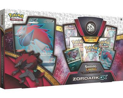 Shining Legends Special Collection - Zoroark-GX - Englisch