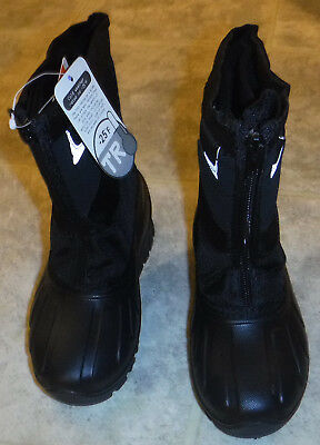 NWT Boys Winter Boots Size 2