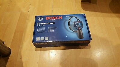 Bosch Professional GIC 120 Inspection Camera